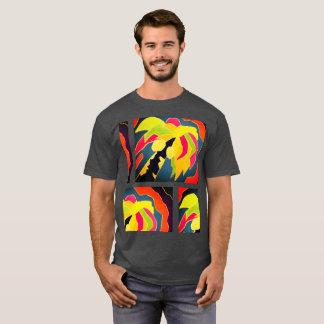 """Maui"" T shirt left"