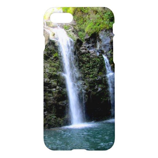Maui Waterfalls iPhone 7 Case