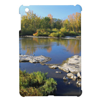 Maumee River at Providence iPad Mini Covers