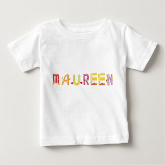Maureen Baby T-Shirt