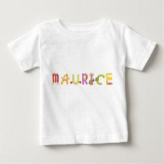 Maurice Baby T-Shirt