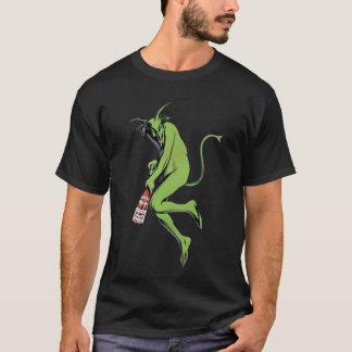 Maurin Quina Green Devil Absinthe T-Shirt
