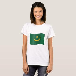 Mauritania Flag T-Shirt