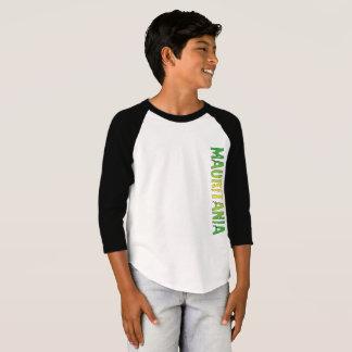 Mauritania T-Shirt
