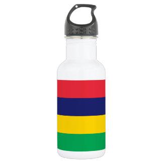 Mauritius 532 Ml Water Bottle