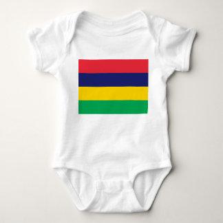 Mauritius Baby Bodysuit