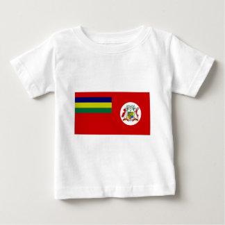 Mauritius Civil Ensign Baby T-Shirt