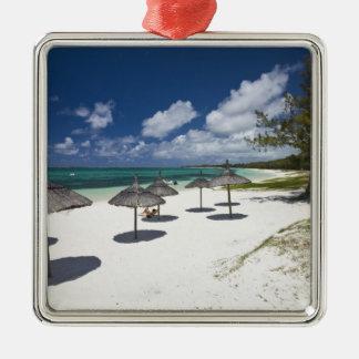 Mauritius, Eastern Mauritius, Belle Mare, Metal Ornament