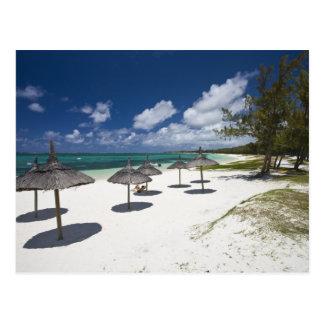 Mauritius, Eastern Mauritius, Belle Mare, Postcard
