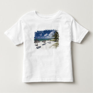 Mauritius, Eastern Mauritius, Belle Mare, Toddler T-shirt