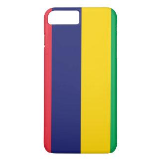 Mauritius Flag iPhone 8 Plus/7 Plus Case