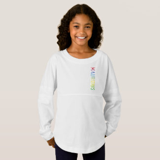 Mauritius Jersey Shirt