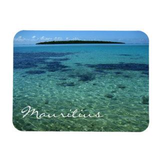 Mauritius Magnet