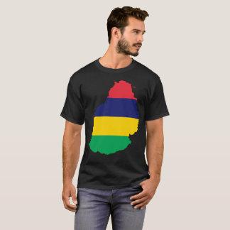 Mauritius Nation T-Shirt