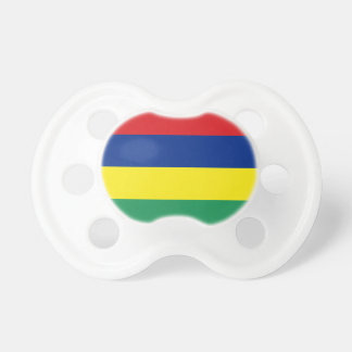 Mauritius Pacifiers