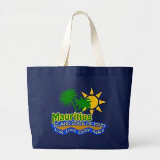 Mauritius State of Mind bag - choose style etc.