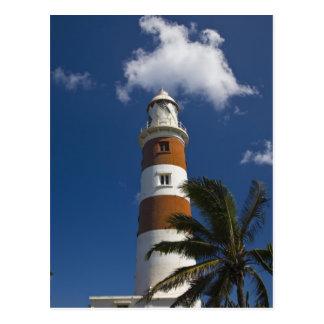 Mauritius, Western Mauritius, Belle Vue, Albion Postcard