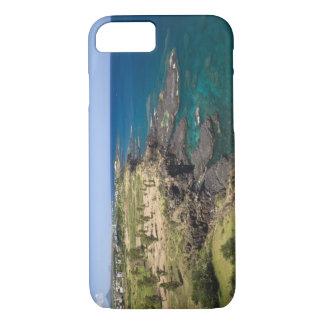 Mauritius, Western Mauritius, Belle Vue, Ocean iPhone 7 Case