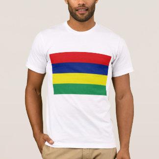 Mauritius's Flag T-Shirt