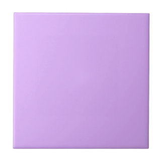 Mauve Ceramic Tile