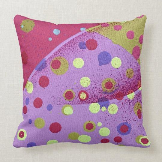 Mauve Pillow