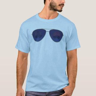Maverick and Goose Aviators T-Shirt