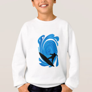 Mavericks Rising Sweatshirt