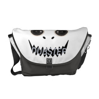 Mawstep Bag Courier Bag