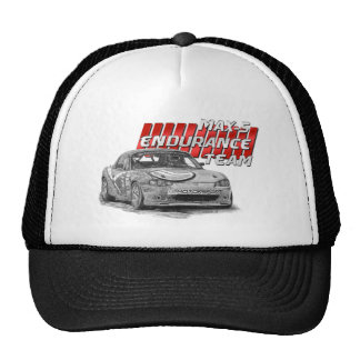 MAX-5 Enduro Team Trucker Hat
