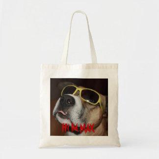 MAX Bag Pet Dog
