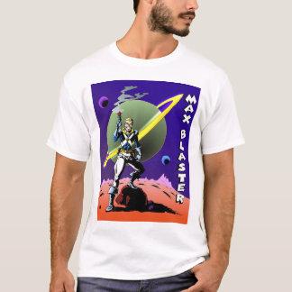 Max Blaster T-Shirt