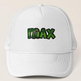 Max cap