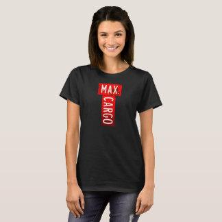 Max. Cargo T-Shirt