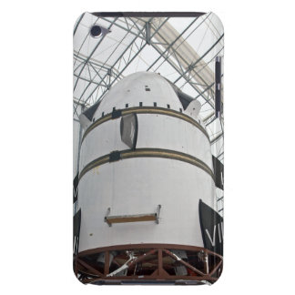 Max Launch Abort System vehicle Barely There iPod Covers