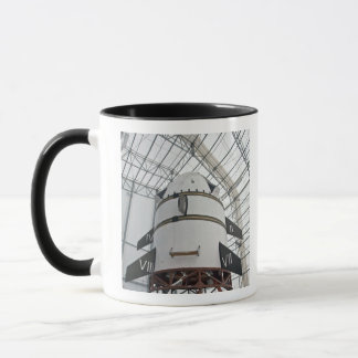 Max Launch Abort System vehicle Mug