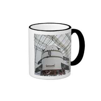 Max Launch Abort System vehicle Coffee Mug