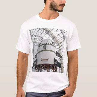 Max Launch Abort System vehicle T-Shirt