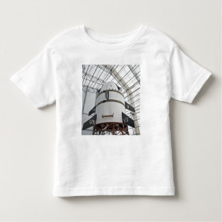 Max Launch Abort System vehicle Toddler T-shirt