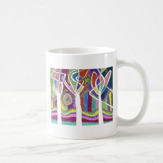 Max Mittleman Coffee Mug