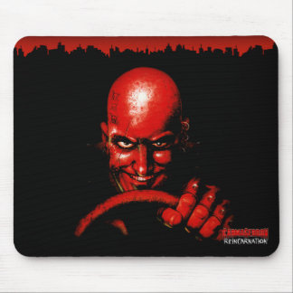 Max Mousemat Mouse Pad