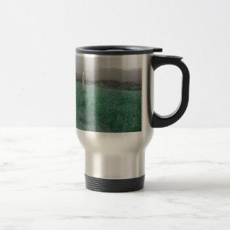 Max Patch Coffee Mug