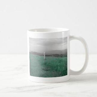 Max Patch Coffee Mugs