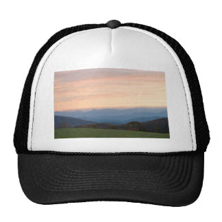 max patch sunrise trucker hat