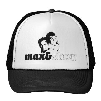 Max & Stacy baseball cap Trucker Hat