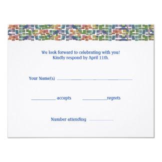 Max Torah RSVP2 - 3399 Card