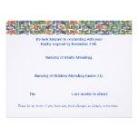 Max Torah RSVP4 Personalized Invites