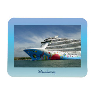 Maxed Out Bow II Rectangular Photo Magnet