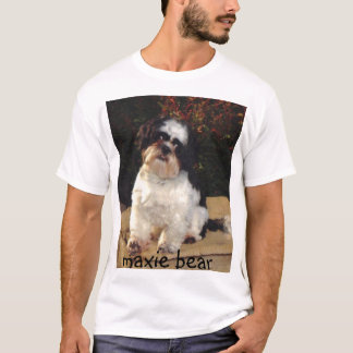 maxie bear T-Shirt