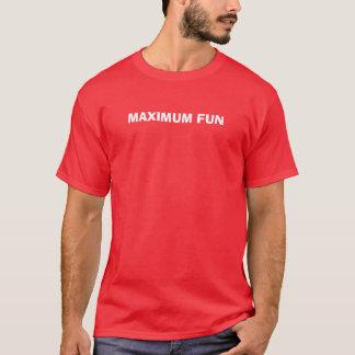MAXIMUM FUN T-Shirt