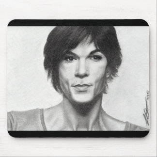 Maxine Conway Mouse Pad